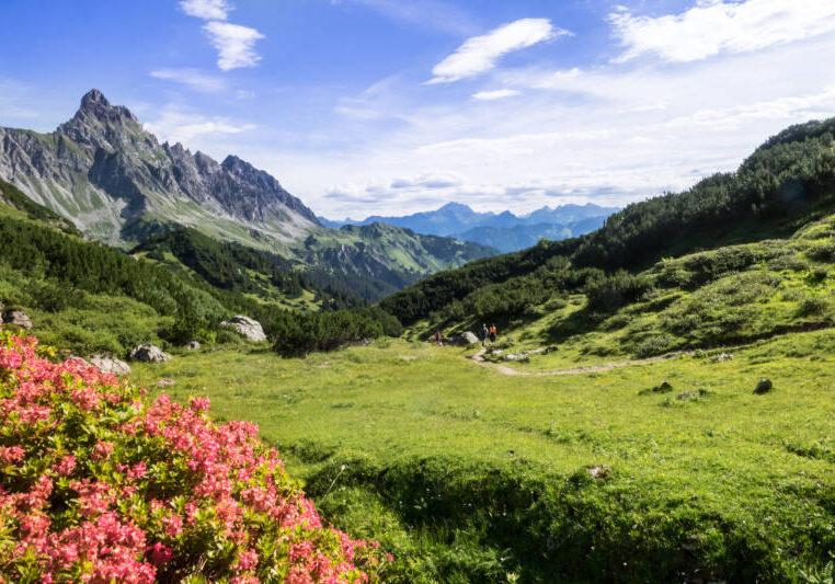 Wandern-Hotel-Auhof-Schruns